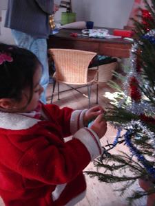 それでも、結局クリスマスツリー(笑)_f0106597_3352143.jpg