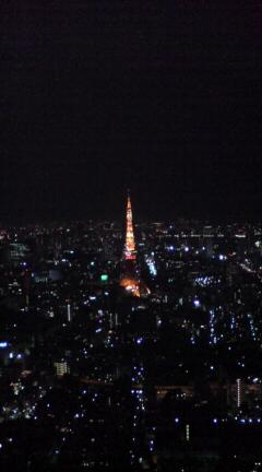東京シティービュー_f0128409_5181729.jpg