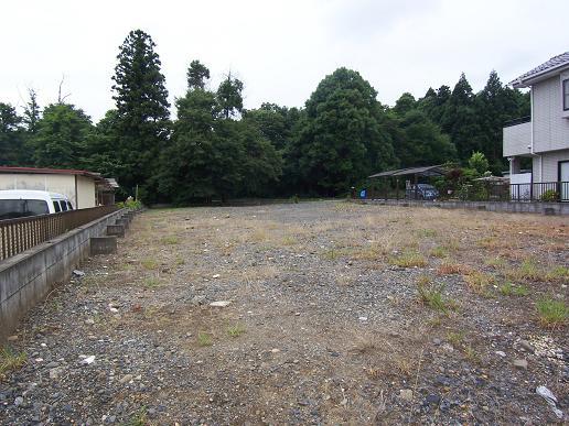 開江の家 許可申請中 2007/12/10_a0039934_19134682.jpg