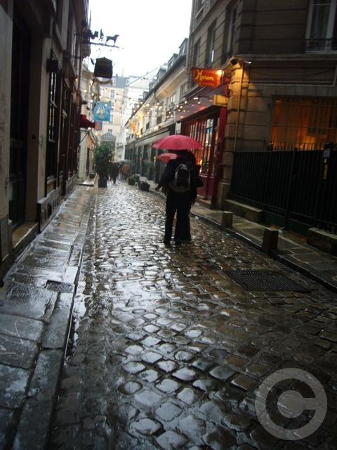 ■雨のパリ・・・_a0008105_0191983.jpg