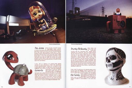 TOYS 2008カレンダーとハイ・フルクトース誌も到着したよ。_a0077842_19543113.jpg