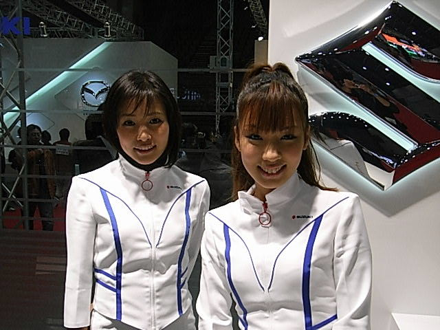 FUKUOKA Motor Show \'07 第1部_c0011649_233058.jpg