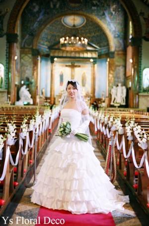サレジオ教会の新婦さん_b0113510_05975.jpg