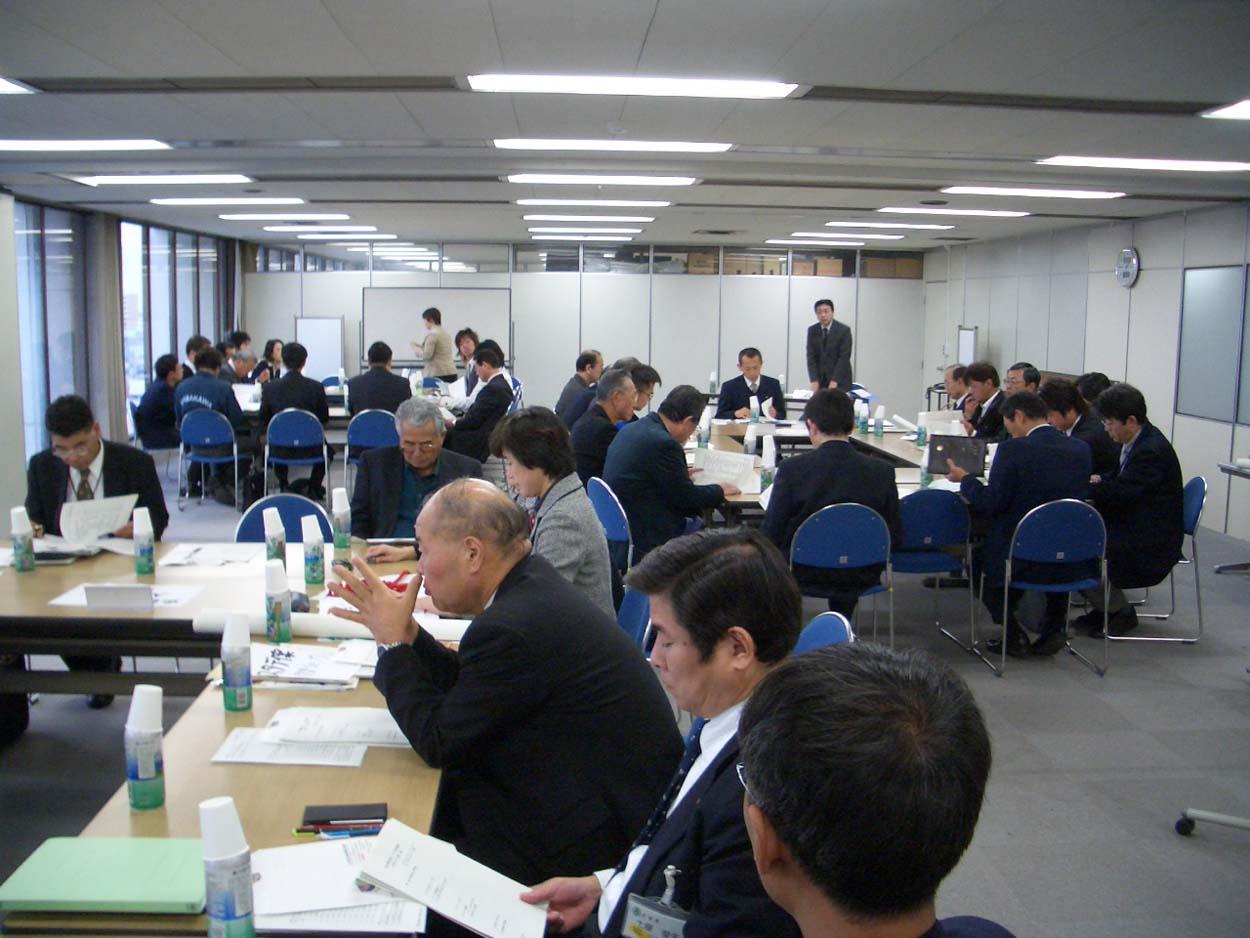 富士山観光交流ビューロー設立準備ワーキング_f0141310_010207.jpg