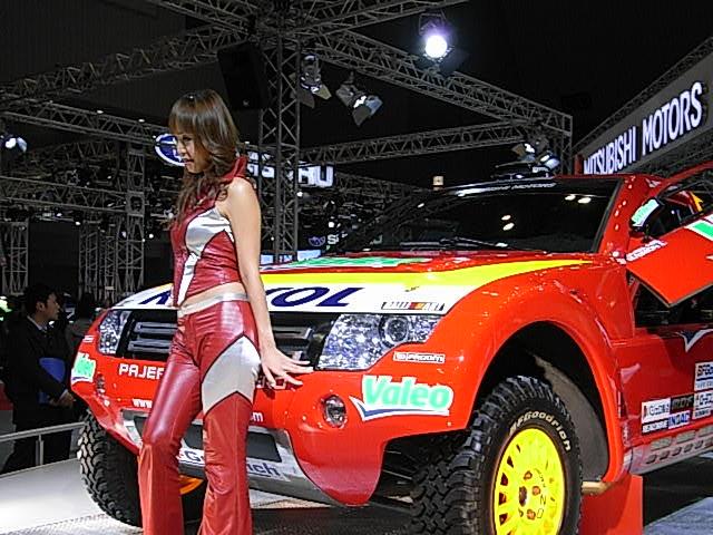 FUKUOKA Motor Show \'07 第2部_c0011649_164095.jpg