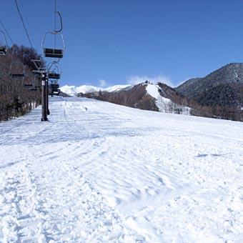 スキー場準備完了!_b0038585_1721515.jpg