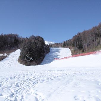 スキー場準備完了!_b0038585_1722374.jpg