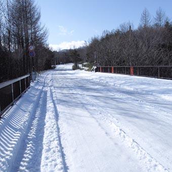 スキー場準備完了!_b0038585_17241198.jpg
