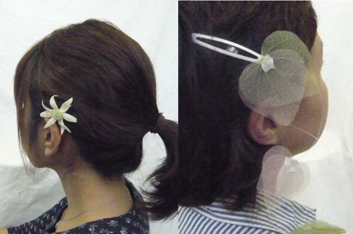 花時間1月号 和装につけたい「花の髪飾り」後編_a0042928_22124359.jpg
