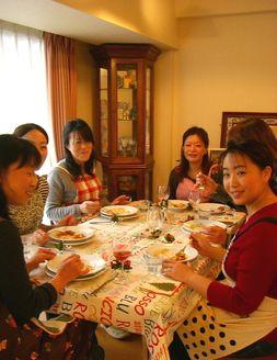 肉食珍獣 シエちょこりん_d0041729_15351019.jpg
