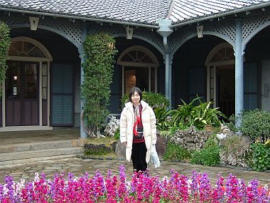 先週末の長崎への旅_e0022175_2114496.jpg
