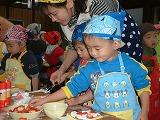 ケーキ作り_c0091507_9163245.jpg