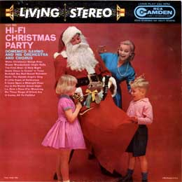 Santa Claus Is Coming to Town その2 by Jackie Gleason_f0147840_0234493.jpg
