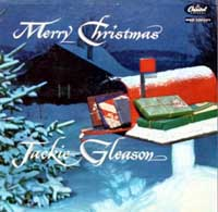 Santa Claus Is Coming to Town その2 by Jackie Gleason_f0147840_071283.jpg