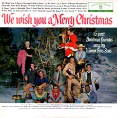 Santa Claus Is Coming to Town その2 by Jackie Gleason_f0147840_1331340.jpg