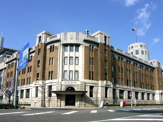 神戸税関旧館_f0116479_21571342.jpg