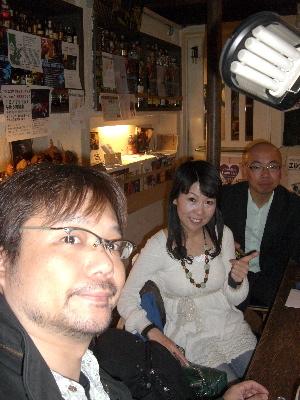 昨夜は博多ニューコンボでライブでした_d0052485_1921465.jpg