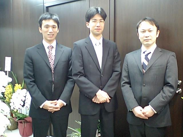 官報組、税理士試験合格おめでとう!_d0054704_0575993.jpg