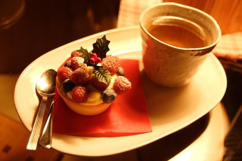 ウッドシェッドでお茶を_f0091207_13595044.jpg