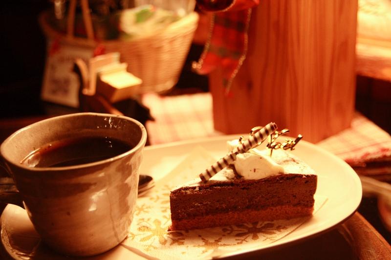 ウッドシェッドでお茶を_f0091207_1403197.jpg