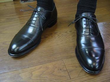 お客様の靴紹介です_b0081010_17423891.jpg