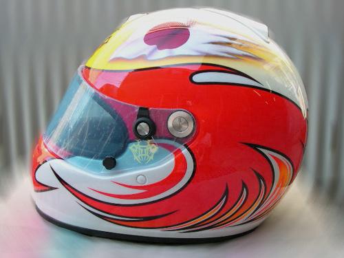 Kart Racer  SASAKI DAIKI_d0130115_21553266.jpg