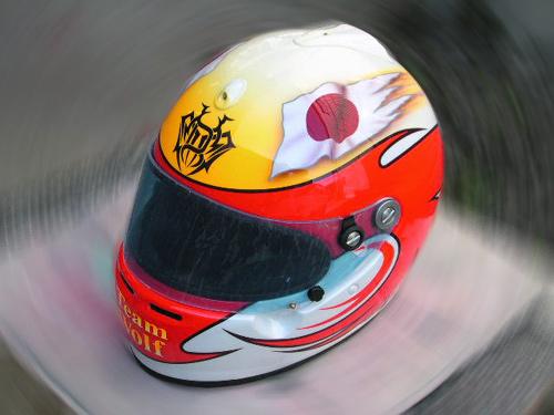 Kart Racer  SASAKI DAIKI_d0130115_21555695.jpg