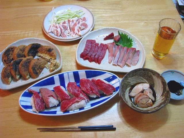 居酒屋まこ家(IZAKAYA MACOYA)_f0100825_21403265.jpg