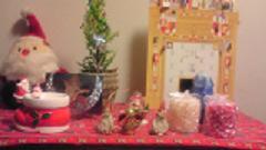 クリスマス♪_f0141960_21474142.jpg