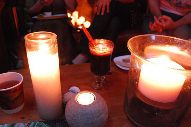 Candle Night Café with Soy Candles Dec. 22nd_c0148962_11405280.jpg