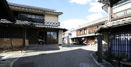 伊予行き 29:内子町 8 町家資料館_e0054299_13481964.jpg
