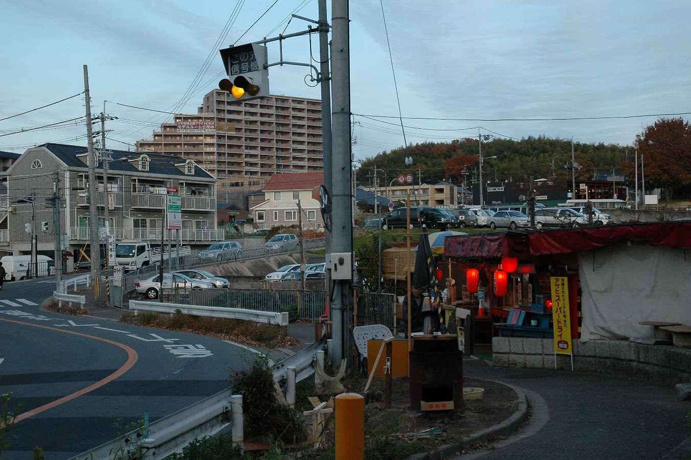 日本民家集落へ_b0069128_0462524.jpg