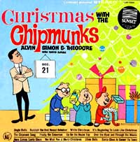 The Chipmunk Song by the Chipmunks_f0147840_00877.jpg