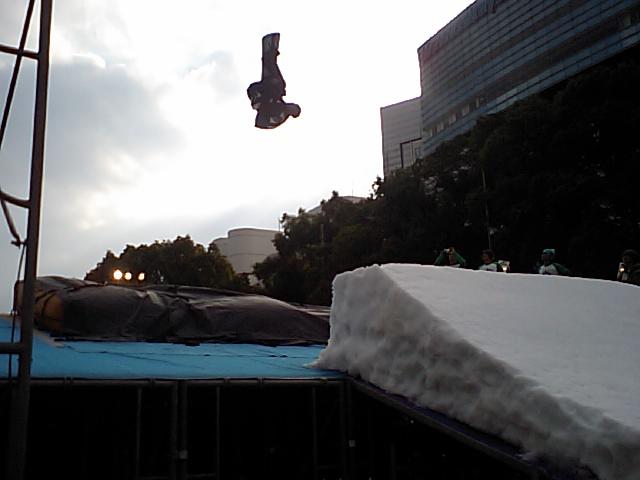 名古屋 アースリートフェスタ_c0151965_7355156.jpg