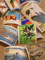 切手の愉しみ_e0045977_15381254.jpg