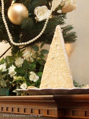 クッキーツリーでクリスマス_d0025294_1339427.jpg