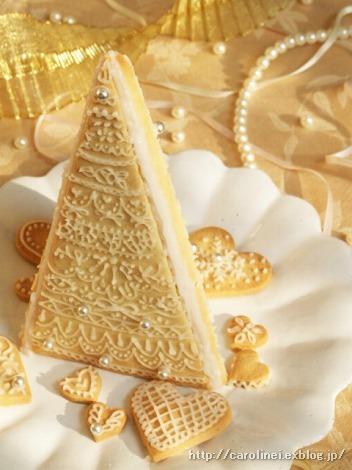 クッキーツリーでクリスマス_d0025294_13395426.jpg
