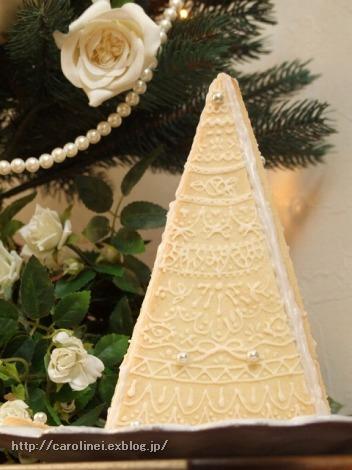 クッキーツリーでクリスマス_d0025294_13402121.jpg