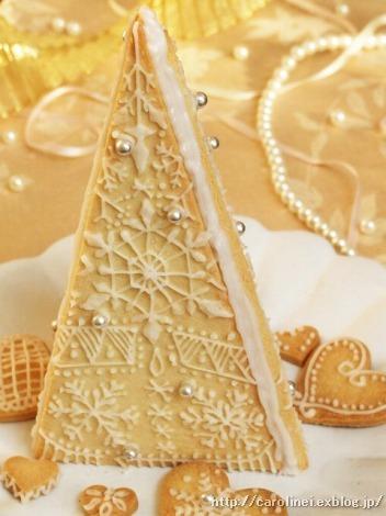 クッキーツリーでクリスマス_d0025294_13403366.jpg
