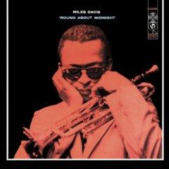 \'Round About Midnight / Miles Davis_d0127503_1094938.jpg