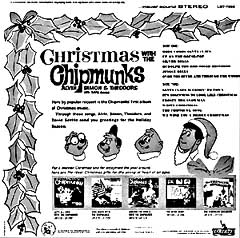 The Chipmunk Song by the Chipmunks_f0147840_0162932.jpg