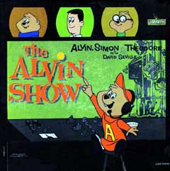 The Chipmunk Song by the Chipmunks_f0147840_01891.jpg