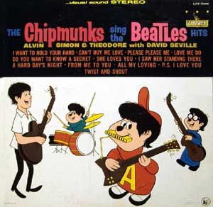 The Chipmunk Song by the Chipmunks_f0147840_025918.jpg