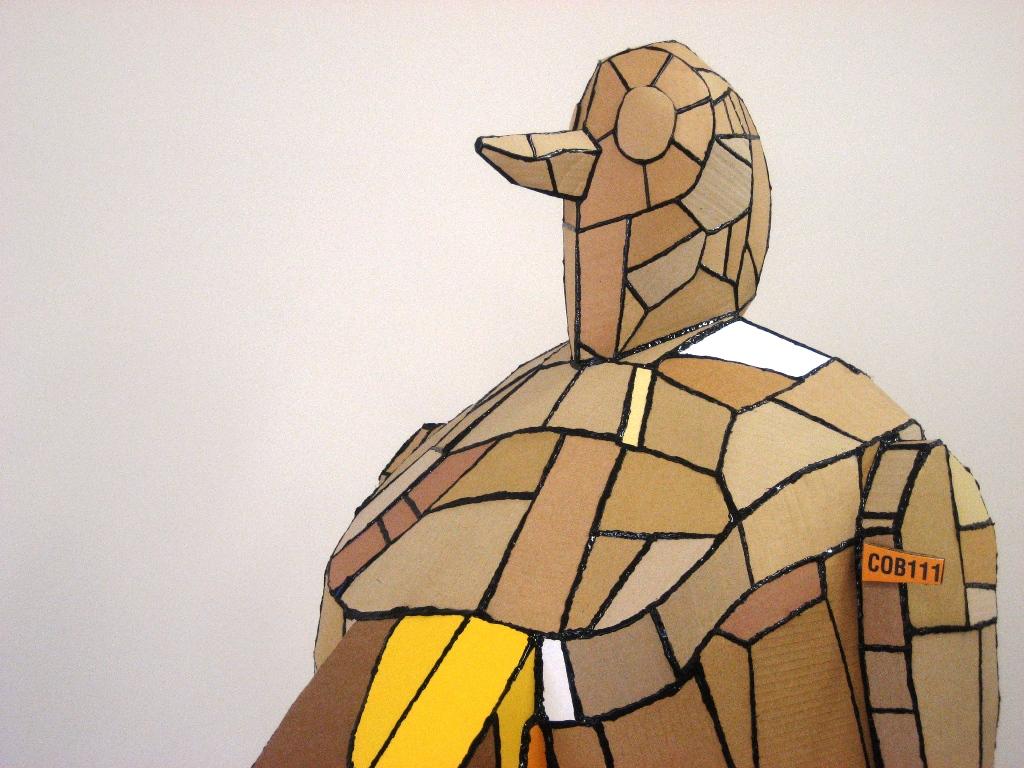 展覧会■12/20-1/6 小山 一馬 展 「こどもとあそぼう!」~ドングリマシーン【3D: Sculpture】_e0091712_2365457.jpg