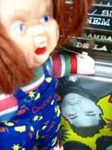 """久々!! \""""DJ チャッキー\""""の殺人レコード!!_f0004730_173329100.jpg"""