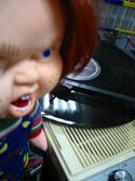 """久々!! \""""DJ チャッキー\""""の殺人レコード!!_f0004730_17334796.jpg"""