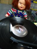 """久々!! \""""DJ チャッキー\""""の殺人レコード!!_f0004730_1734418.jpg"""
