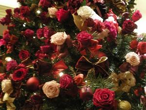 12月 ザ・リッツカールトン大阪 チェックイン_a0055835_1327680.jpg