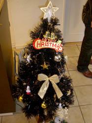 【VanCouncil奈良店】クリスマス_c0080367_2101377.jpg