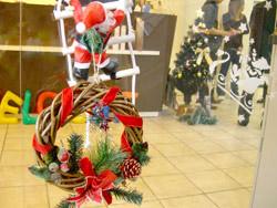【VanCouncil奈良店】クリスマス_c0080367_2144792.jpg